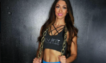 Maria Veronica Davids-$59 for Four- 45 Minute Personal Training Sessions at Personal Training By Veronica ($160 Value)