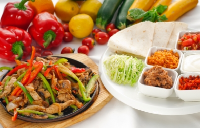 Chapala Express 2-$12 of Food and Drinks at Chapala Express 2 for Only $6!