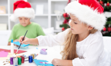 Rancho Christian-$22 for One Day of Christmas Camp at Rancho Christian! ($44 Value)