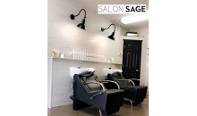Salon Sage-$40 Gift Certificate at Salon Sage for Only $20!