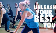 Jazzercise Murrieta-$19 for 2 Weeks of Unlimited Jazzercise Classes! ($59 Value)