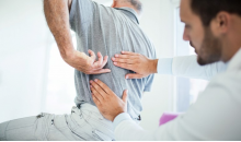 Jim Von Hipple-$59 for Athletic Performance Therapy Package @ Murrieta Advanced Chiropractic
