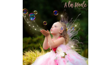 A la Mode Photography-$149 for Enchanted Photo Shoot at A la Mode Photography, a $310 value!
