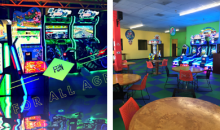 Luv 2 Play-$6.50 for All Day Play at NEW 15,000 Sq. Ft Indoor Playground Luv 2 Play! (Reg. $14.95)