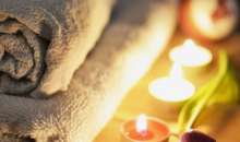 Amore Day Spa-$99 for Chocolate Mousse Wrap & 50 Min massage from Amore Day Spa