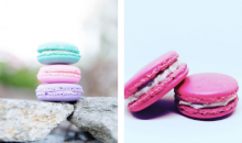 Baked Bakery -Incredible Custom French Macarons!