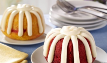 Nothing Bundt Cakes -$12 for $24 worth of Mouth-Watering Cakes from Nothing Bundt Cakes in Menifee