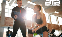 Beneath The Bar-85% OFF Personal Training Sessions
