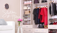 Shelton and Home-Declutter with a Home Organization Session, a $135 value for ONLY $39