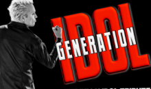 Heyday-$25 For Two Tickets to an Amazing Tribute to Billy Idol featuring GENERATION IDOL!