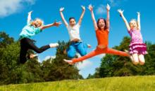 Evolve Youth Fitness-Fitness Spring Break Camp!