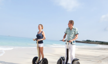 Balboa Fun Tours-$50 for a 90-Minute Guided Segway Tour of Newport Peninsula from Balboa Fun Tours ($100 Value)