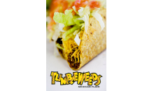 Tumbleweeds-$20 of Food and Drinks at Tumbleweeds for Only $10!