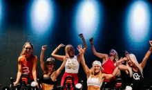 Cyclebar Temecula-3 Rides for $27 from CycleBar Temecula ($72 Value)