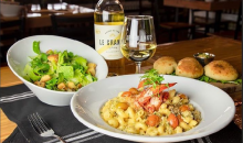 Le Grange Grill and Cellars-Half-Off Fine Dining in Old Town Murrieta!
