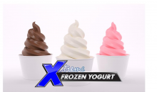 Xtreme Yogurt-$5 for $10 Worth of Yogurt at Xtreme Yogurt