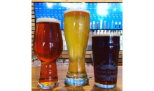 Growler Guys-Pints of Craft Beer & More at Growler Guys, $12 Value for ONLY $6!
