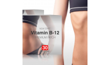 True Company-Vitamin B12 and Guarana Slimming Patches starting at $18 - $22!