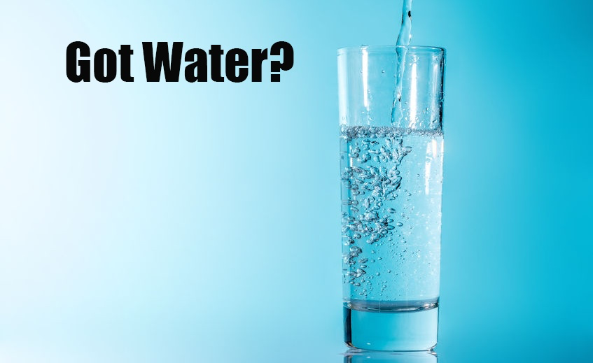 Got Water?-2 BPA-Free Gallon Jugs & 30 Days of Enagic Water Refills, a $30 Value for Only $15!