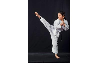 Tri-Cities Black Belt Taekwondo-2 Weeks of Taekwando Training (4 classes), Uniform & Belt, a $150 Value, for only $10!