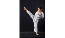 Tri-Cities Black Belt Taekwondo-2 Weeks of Taekwando Training (4 classes), Uniform & Belt, a $150 Value, for only $10!