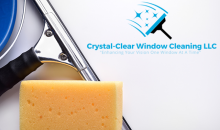 Crystal-Clear Cleaning-Professional Exterior Window Cleaning by Crystal Clear Window Cleaning!