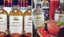 Kalifornia Distilleries-50% OFF Tour & Tasting Special For Two at Kalifornia Distilleries! (Reg. $30)