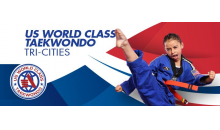 U.S. World Class Taekwondo Tri-Cities-Summer Special on 10 Taekwondo Lessons PLUS a free Uniform, a $159 value for only $15.