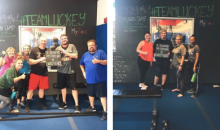 Luckey Fitness -14- Day Fitness and Weightloss Challenge