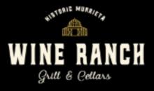 Wine Ranch Grill & Cellars-Half-Off Fine Dining in Old Town Murrieta at Wine Ranch Grill & Cellars