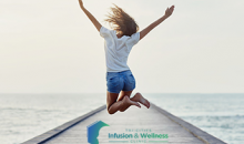 Tri-Cities Infusion and Wellness Clinic-Vitamin B-12 Injection at Tri-Cities Infusion and Wellness Clinic, a $35 Value for ONLY $10!