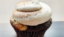 Truly Madly Sweetly-$10 for $20 Worth of Delicious Cupcakes, Cheesecakes & More at Truly Madly Sweetly Bakery