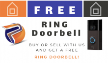 The Phipps Team-FREE RING Video Doorbell 2!