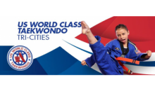 U.S. World Class Taekwondo Tri-Cities-8 Taekwondo Lessons PLUS a free Uniform at U.S. World Class Taekwondo, a $159 Value for Only $10!