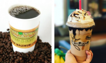 Maui Wowi Hawaiian-Half-Off Coffee, Smoothies, and Hawaiian Treats!