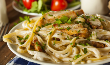 Pacific Pasta and Grill-50% OFF Food and Drinks at Pacific Pasta & Grill!