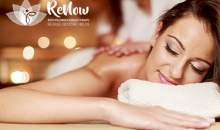ReNow Body Rehab and Massage-$40 of Massage Services at ReNow Body Rehab & Massage for ONLY $20 **LIMITED # Of Vouchers Available