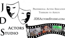 JDS Actors Studio-$62.50 for One Month of Adult, Teen or Child Acting Classes!