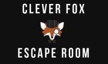 Clever Fox Escape Room -Escape Room for up to 7 people!