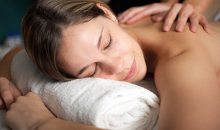 Columbia Basin Chiropractic-60 Minute Massage at Columbia Basin Chiropractic, a $105 value for ONLY $39!