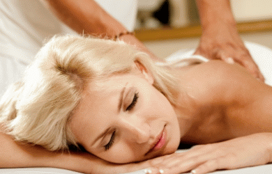 Body Mechanix Massage and Wellness Center-60-Minute Massage at Body Mechanix Massage and Wellness Center, a $80 Value for Only $40!