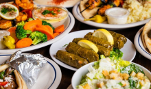 Kabob House-$10 for $20 Worth of Delicious Food and Drinks from Kabob House!