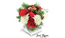 Just Roses Flowers & More-$20 of Flowers & Gifts from Just Roses Flowers & More for Only $10!