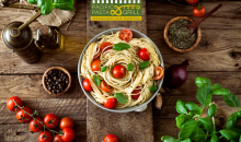 Pacific Pasta and Grill-50% Food & Drinks at Pacific Pasta & Grill, a $20 Value for ONLY $10