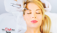 The Style Bar Salon & Spa with Lindsay Ramire-Microblading Session with a Master Esthetician, a $500 value for ONLY $250!