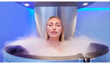 Simply Kneaded-$29 Whole Body Cryotherapy or CryoFacial from Simply Kneaded! (Reg. $65)