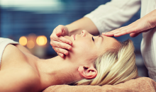 Heyoka Healing-Craniosacral Therapy from Heyoka Healing, a $90 Value for ONLY $35