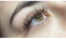 Pure Bliss Beauty -Full Set of Eyelash Extensions