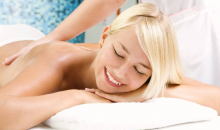 Country Comfort Salon & Day Spa-60-Minute Massage at Country Comfort Salon & Day Spa, a $75 Value for Only $37.50!