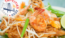 Mezzo Thai Fusion-$50 of Food and Beverages at Mezzo Thai Fusion now ONLY $25!